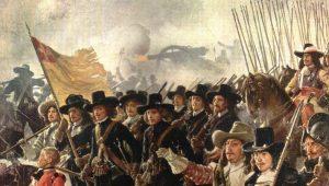 """Η μάχη της Κοπεγχάγης… Το """"κόλπο"""" των αμυνομένων, η ήττα των """"αήττητων"""""""