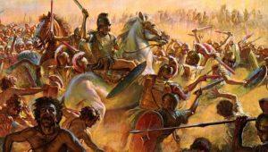 Ζηνοβία: Η αινιγματική βασίλισσα της Παλμύρας, ο πόλεμος κατά των Ρωμαίων