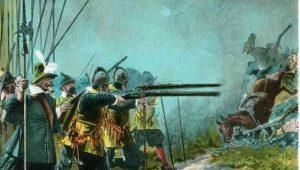 """Η σφαγή των κοιμισμένων… """"Καταδρομική"""" επίθεση, διάλυση μιας στρατιάς"""