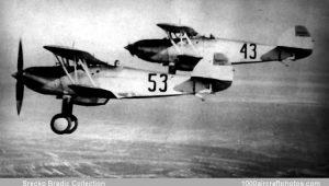 """Πετώντας με """"αρχαία"""" αεροσκάφη… μόνη λύση ο εμβολισμός & το ένδοξο τέλος"""
