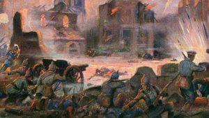 """Η """"αγία ανυπακοή"""" του Γερμανού στρατηγού… Πλήγμα στο πλευρό και νίκη"""