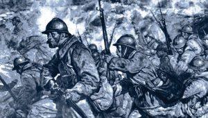 Ο στρατηγός που κατάφερε να καταστρέψει τον στρατό της πατρίδας του…
