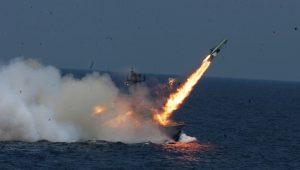 Ο «Πύθωνας» της Ινδίας συνθλίβει το πακιστανικό ναυτικό οριστικά…