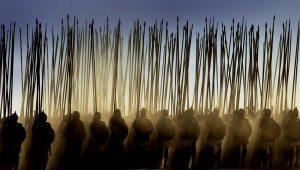 Στρατός… σαν μπαλέτο! Ο Αλέξανδρος τσακίζει τους άρπαγες Ιλλυριούς