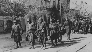 Β' Παγκόσμιος: Η μεγαλύτερη σφαγή εκτός στρατοπέδων… Ρουμάνοι φονιάδες