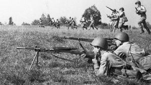 Επιχείρηση Bagration: Η γερμανική συντριβή στο Βίτεμπσκ… 30.000 απώλειες