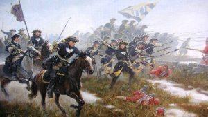 """Μια μάχη """"αριστούργημα"""": Απίστευτη νίκη, χωρίς κανόνια, αλά… Μιλτιάδη"""