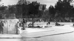 ΔΕΚΕΜΒΡΙΑΝΑ 1944, Μέρος 1ο: Ο β' γύρος του ελληνικού εμφυλίου ξεσπά