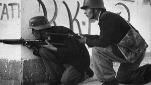 Δεκεμβριανά 1944: Μέρος 2ο, οι επιχειρήσεις σε Αθήνα και Πειραιά