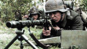 Ομάδα μάχης… Το κύτταρο του γερμανικού στρατού στον Β' Παγκόσμιο