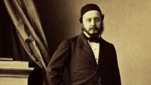 """Πιο Τούρκος κι απ' τους Τούρκους """"Έλληνας"""" Οθωμανός πρέσβης στην Αθήνα…"""