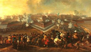 Όταν οι πολιτισμένοι Γάλλοι «έψηναν» ζωντανούς Ολλανδούς αμάχους…