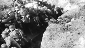 Α' Παγκόσμιος – 1916: Η φονική μάχη του Βερντέν μέσα από σπάνια ΒΙΝΤΕΟ
