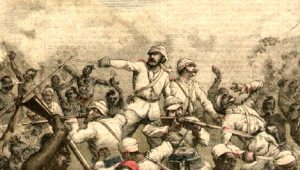 Αφρική 1891… Η ταπεινωτικότερη ήττα του γερμανικού στρατού