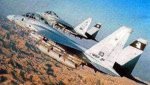 Mole Cricket 19: Οι Ισραηλινοί διαλύουν αεράμυνα και αεροπορία της Συρίας