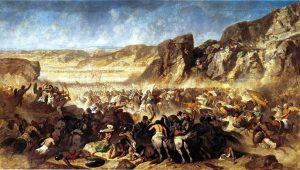 Μύριοι: Χαράδρα παγίδα θανάτου… η επιθετική επιστροφή του Ξενοφώντος