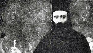 Ο γενίτσαρος παπάς.. Υπέρ του σφαγέα Κεμάλ, κατά Ελλάδας-Πατριαρχείου