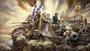 """""""Πόλεμος για τους Αγίους Τόπους""""… Όταν η Πίστη αξιοποιείται στην πολιτική"""