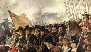 Το θαυμαστό τυφέκιο Kalthoff: 50 βολές ανά λεπτό το 1659…