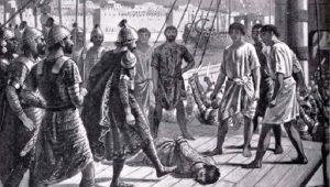 Φωκάς: Ο δαίμονας που σχεδόν γκρέμισε τη Βυζαντινή Αυτοκρατορία
