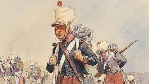 """Οι Γάλλοι σφάζουν γυναικόπαιδα στο Άργος… 1833, οι """"σύμμαχοι"""" σε δράση"""