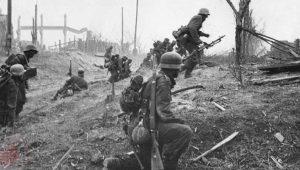 Ο ομαδάρχης… Η ψυχή του γερμανικού πεζικού στον Β' Παγκόσμιο Πόλεμο