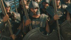 Οι Μυρμιδόνες στην Τροία: Οι πρώτοι επίλεκτοι πολεμιστές της Ελλάδας