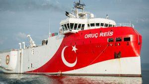 Κι όμως ο Oruc Reis ήταν μισός Έλληνας… Η άγνωστη ιστορία άνδρα και πλοίου