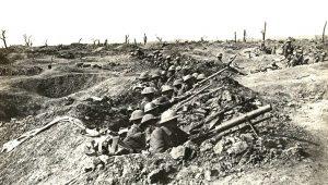 Όταν η γη σχίστηκε… Δύο γερμανικά σώματα στρατού τινάζονται στον αέρα!