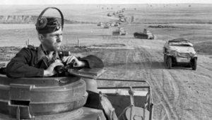 Πως οι Γερμανοί πέρασαν τον Ντον… Μάχη Ροστόφ, η πύλη του Καυκάσου (vid.)