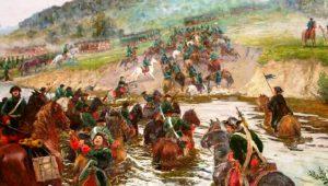 Μάχη Σταβουτσάνι: Η μεγάλη ντροπή των Τούρκων… μόλις 13 Ρώσοι νεκροί!