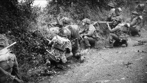 """Bluecoat""… Σκωτσέζοι και άρματα νικούν τους Γερμανούς στη Νορμανδία"
