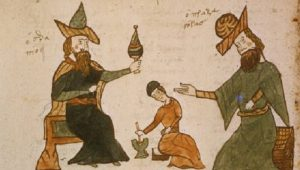 """Θάσος: """"Υπέρ πολύπλοκη εγχείριση κρανίου"""" στην πρωτοβυζαντινή εποχή…"""