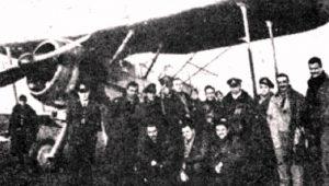 Το μυστικό αεροδρόμιο της Παραμυθιάς 1940-41… Ο κρυφός άσσος της ΕΒΑ