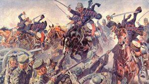 Κράσνικ – Α' Παγκόσμιος: Άγρια μάχη εκ συναντήσεως, το πρώτο αίμα στην…
