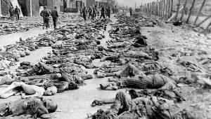 Άνθρωποι και θηρία στο Νταχάου, 75 χρόνια μετά το μεγάλο έγκλημα