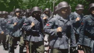 Eξέγερση… Έσχατη μάχη του Β' Παγκοσμίου, 12 μέρες μετά τη λήξη του