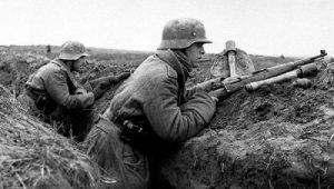 Β' Παγκόσμιος: Μια γερμανική μεραρχία Πρώσων σταματά σοβιετικές στρατιές…