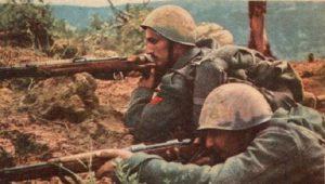 Πετρικόφκα 1941… Ίσως η μεγαλύτερη ιταλική νίκη στον Β' Παγκόσμιο Πόλεμο