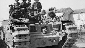 """Εβραϊκή """"Ταξιαρχία Εκδίκησης"""" των Ναζί… ο θερισμός των φονιάδων"""