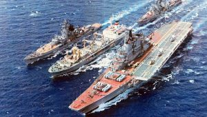 Operation Sandstone: Σχέδιο απόκρουσης σοβιετικής επίθεσης στη Βρετανία