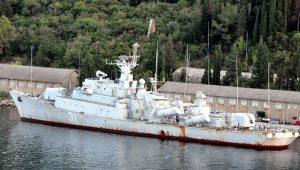 «Ναυμαχία» Σπλιτ 1991… Η μεγάλη ντροπή του γιουγκοσλαβικού ναυτικού