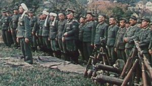 Τούρκοι και Άραβες τζιχαντιστές του Χίτλερ… ειδικότητα οι σφαγές (vid.)