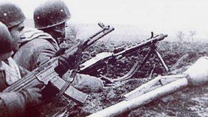 """""""1000+1 Νύκτες"""" 1945: Η άγνωστη, """"εξωτική"""" γερμανική μονάδα του Β' ΠΠ"""