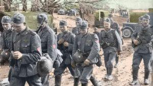 """Οι έσχατοι Κροάτες του Χίτλερ… Η """"Μπλε"""" μεραρχία και οι παρτιζάνοι"""