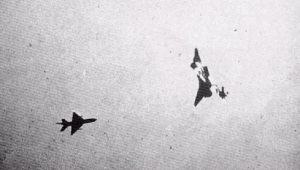 """MiG-21 στη Μέση Ανατολή… Ο """"Σοβιετικός μαχητής"""" κόντρα στο Ισραήλ"""