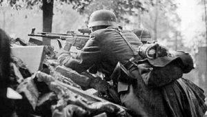 """Μεραρχία Γρεναδιέρων """"Scharnhorst"""" 1945: Οι επίλεκτοι των εσχάτων 30 ημερών"""