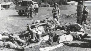 """Η άγνωστη σφαγή Αιθιόπων & Ελλήνων από τους """"καλούς"""" Ιταλούς (σκληρές εικόνες)"""