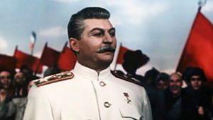 """Προπαγάνδα! Ζούκοφ στα σκουπίδια, Στάλιν επίγειος """"θεός"""", αλληλούια (vid.)"""