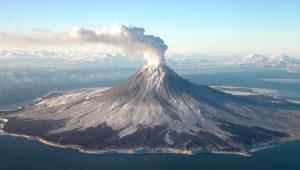 """Ένα ηφαίστειο στην Αλάσκα """"γονάτισε"""" τη Ρώμη και τους Πτολεμαίους;"""